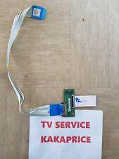 """LG 32LS3500-ZA 32"""" TV BOARD T315XW02 V2 TEST BD 31T03-T02"""
