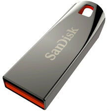Sandisk Cruzer Force 16 GB CZ71 Metal Pen Drive 16GB Flash Drive 2.0