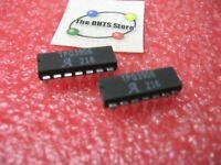 TPQ3906 Allegro PNP Transistor Array IC DIP Plastic 4x 2N3906 - NOS Qty 2