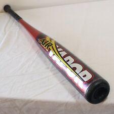 "Louisville Slugger Baseball Bat TPX 34"" 31oz Air Vapor C405 Plus CB14 2 5/8"