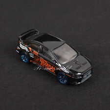HOT WHEELS OFF-ROAD series Toy Car #77 2008 LANCER EVOLUTION 1:64