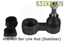 MOOG Front or Rear Axle, left or right - Anti Roll Bar Link Rod  - LR-LS-2681