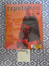 Taylor Swift Reputation CD & Exclusive 72 Page Magazine Vol 1 - Only at Target!