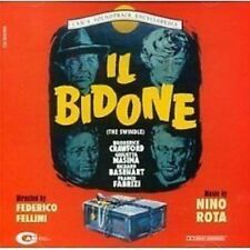 FELLINI / ROTA - IL BIDONE -  OST - NEW