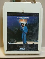 Conway Twitty - The High Priest of Country Music - 8 track - Tested