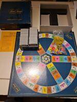 Vintage Trivial Pursuit Original Master Game Genus Edition 1983 Parker -Complete