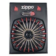 Zippo-fuego piedras para encendedor 6 St. en el delicado 24/display