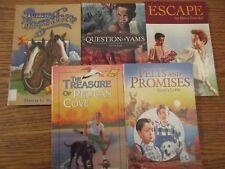BJU Readers-Pelts/Yams/Pelican/Pulling Together/Treasure