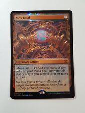 Mox Opal - FOIL - Kaladesh Invention (Magic/mtg) Masterpiece Series