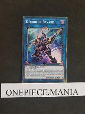 Yu-Gi-Oh! Décodeur Bavard (Decode Talker) : YS18-FR043 -VF/Commune
