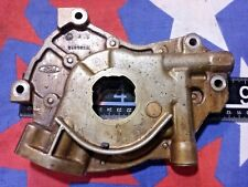 Ford 4.6L V-8 Mustang GT engine OIL PUMP 1996-2004 Romeo