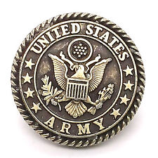 """Army Decorative Snap Cap 1"""" 1265-17 by Stecksstore"""