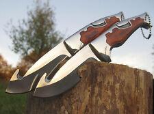 2 Stück Wunderschönes Edeles Klappmesser Jackknife Folding Knife Jagdmesser K050