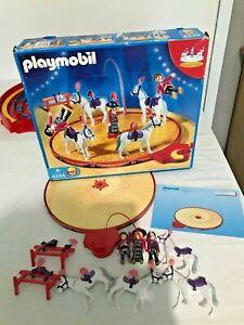 Petit accessoire cirque Playmobil ref 15