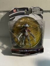 Bandai Power Rangers : Alpha 5 Action Figure