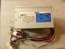 Alimentatore 350x ATX2.03 (P4) 350w 20 Pin+4 P4 ATX power supply