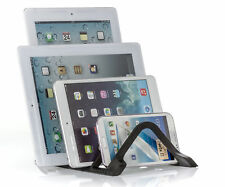 Prosumer's Choice Tablet and Smartphone Charging Organizer Rack - 4 Device