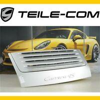 -60% Porsche 911 997.1 coupe Motorhaube/Heckdeckel komplett mit Spoiler+Antrieb