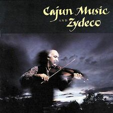 NEW Cajun Music And Zydeco (Audio CD)