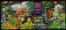 AUSTRALIA 1994 ZOOS ISSUE MELBOURNE OVERPRINT UNMOUNTED MINT, MNH