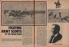 Fighting Army Scouts-Medal of Honor Taken Back+Balleran,Bankhead,Carr,Chapman,