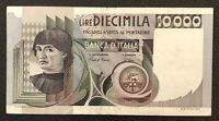 ITALY 10000 (10,000) Lire, 1982, P-106b, World Currency
