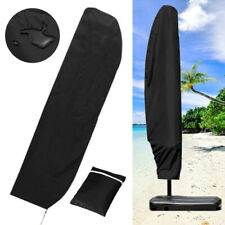 Schutzhülle für Ampelschirm Sonnenschirm Schutzhaube Hülle Hülle Wasserdichtes