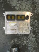 *For Parts or Not Working* *Broken Plug Cummins ECM