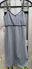 breast feeding Nursing night gown size M Glamourmom nightgown