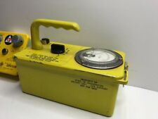 Geiger Counter Radiation Detector Kit Bundle Dosimeter Pen Strap