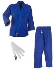 """Judoanzug """"to start"""" blau Judo Anzug Ju-Sports Ju-Jutsu"""