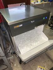 More details for comercial ice machine