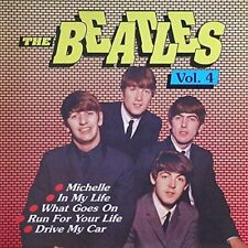 Beatles volume 4 (compilation, tracce 16, #brs73162) CD []
