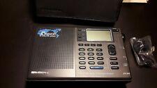 Sangean ATS-808 Professional Radio Digital World Receiver Shortwave Allband