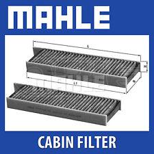 MAHLE Filtro ANTIPOLLINE CARBONIO attivato LAK428/S - si adatta a CITROEN, PEUGEOT
