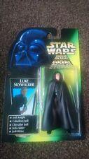 Star wars the power of the force luke skywalker jedi Knight figure
