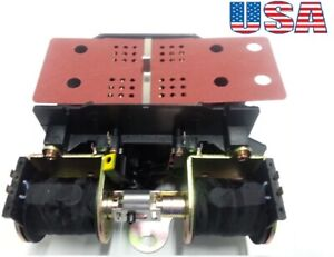 New ATS  Transfer Switch 200A