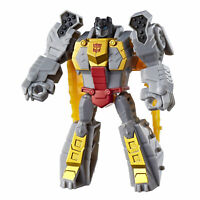 Transformers Toys Cyberverse Action Attackers Scout Class Grimlock Action Figure