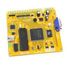 JROK Mylstar/MSF Multigame JAMMA PCB