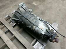 2004-07 CADILLAC CTS STS AT, 3.6L VIN 7 8th digit AUTOMATIC TRANSMISSION 77K