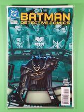 Detective Comics [1st Series] #711 (DC, July 1997)