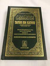 Tafsir Ibn Kathir (abridged) Volume 10 Best Seller