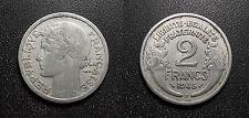 Gouvernement Provisoire - 2 francs Morlon 1945B - F.269/6