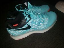 Nike Air Zoom Vapor X HC Tennis Shoes AA8030-301 Men's Size 9 new authentic