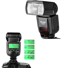 Viltrox JY-680A LCD Flash Speedlite for Canon Nikon Pentax Olympus Camera DSLR
