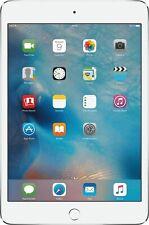 Apple iPad mini 4 16/32/128GB WiFi & Cellular Silber/ Space Gray DE Händler WoW