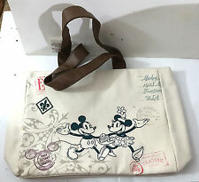 Disney  Parks Authentic Mickey Mouse Body Parts Embossed Laptop Computer Sleeve