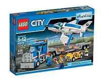 LEGO® City 60079 Training Jet Transporter NEU OVP NEW MISB NRFB