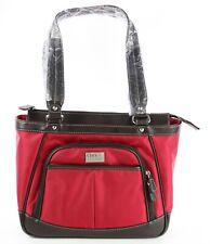 Clark & Mayfield Sellwood Metro Mini Tablet/Ipad Handbag - Red