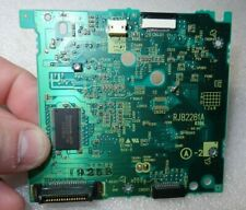 GameCube DOL-001(USA) Disk Drive Board 0, -1 or-2-Calibrated 300 ohms-Good-READ